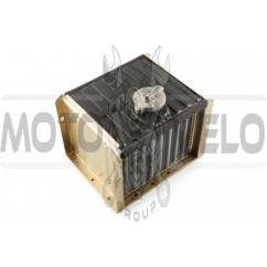 Радиатор м/б 195N (ZUBR) DIGGER