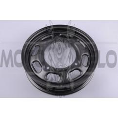 Диск колеса для электроскутеров (10, зад)