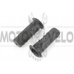 Ручки руля резиновые м/б 175N/180N (7/9Hp) DIGGER