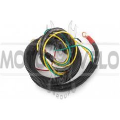 Проводка двигателя м/б 175N/180N (7/9Hp) DIGGER