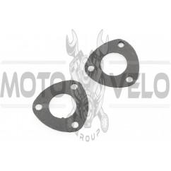 Прокладка выпускного колектора м/б 175N/180N (7/9Hp) DIGGER