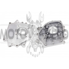 Крышка блока двигателя м/б 168F/170F (6,5/7Hp) ZS