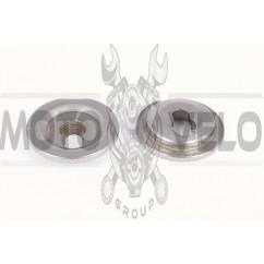 Сухарь клапана (комплект) м/б 177F/188F (9/13Hp) ZS