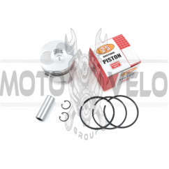Поршень м/б 186F (9Hp) 0,50 (Ø86,50 p-23mm) ZS