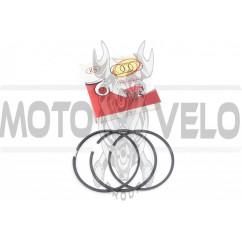 Кольца поршневые м/б 170F (7Hp) 0,50 (Ø70,50) ZS
