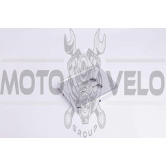 Пластина направляющая рычага передач м/б 175N/180N (7/9Hp) (4 передач)