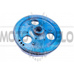 Маховик м/б 190N/195N (12/15Hp) (+венец Z-120, d-330mm, D-360mm)