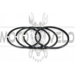 Кольца поршневые м/б 190N (12Hp) 1,00 (Ø91,00)