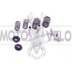 Клапаны (пара, в сборе) м/б 195N (15Hp)