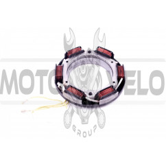 Статор генератора м/б 190N/195N (12/15Hp) DIGGER (mod: A)