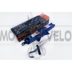 Домкрат механический 1,5т (110-360мм) (mod.115) LAVITA