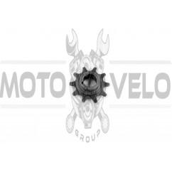 Звезда трансмиссии (передняя) веломотор 10T EVO