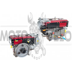 Двигатель дизельный м/б 175N (7 Hp) XING
