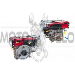 Двигатель дизельный м/б 180N (8 Hp) (с электростартером) XING