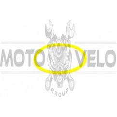 Кольцо (манжет) гильзы уплотнительное м/б 175N (7Hp) (Ø75,00) XING