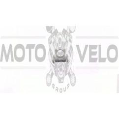 Крепление ручек руля к штанге мотокосы   (Ø28)   (ACME)   EVO