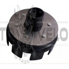 Корзина сцепления м/б   178/186F   (голая, под шлицы 20мм)   ST