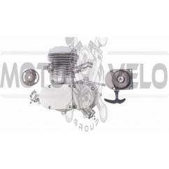 Двигатель   Веломотор   (80cc, голый, + стартер)   KL