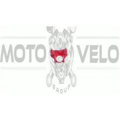 Крепление ручек руля к штанге мотокосы   (Ø26)   SVET