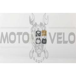 Ремкомплект карбюратора б/п для Partner P350/401 BEST