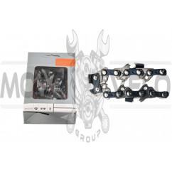Цепь пильная 3/8, 1,3mm, 44зв, под шину 12 (30см) для St 180-250 BEST (91P44)