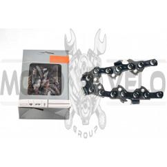 Цепь пильная 3/8, 1,3mm, 52зв, RS, под шину 14 (35см) для Partner 350-401 BEST