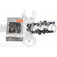 Цепь пильная 3/8, 1,3mm, 55зв, под шину 16 (40см) для St 180-250 BEST (91P55)