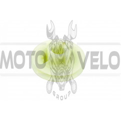 Шкив стартера (храповик) б/п для Goodluck GL 3800 BEST