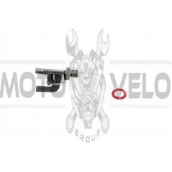 Кран топливный   веломотор   KOMATCU   (mod.A)