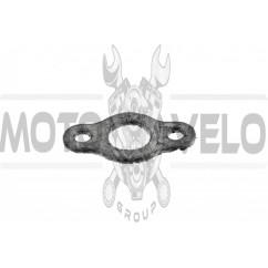 Прокладка глушителя   веломотор   KOMATCU   (mod.A)
