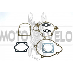 Прокладки двигателя (набор)   веломотор   KOMATCU   (mod.A)