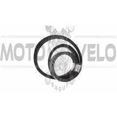 Ремень м/б   2BH (1800*40mm) (двойной)   ZV, шт