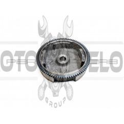 Магнит генератора (ротор)   м/б   168   (6,5+венец)   EVO