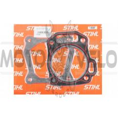 Прокладки цилиндра (набор) м/б 168F/170F (6,5/7Hp) DIGGER