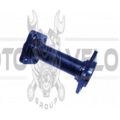 Корпус трансмиссии привода ременной косилки   (L-140 мм)   KAM