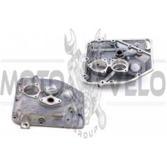 Крышка блока двигателя м/б   175N/180N   (7/9Hp)   (короткая)   FK