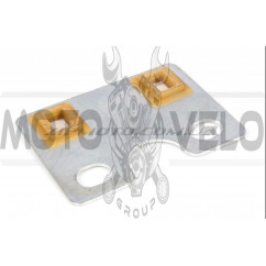 Пластина штанг направляющая м/б   168F/170F   (6,5/7Hp)   ST