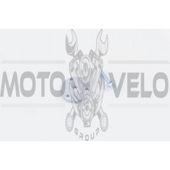 Шайба прижимная шкива ведомого м/б 168F/170F (6,5/7Hp) DIGGER