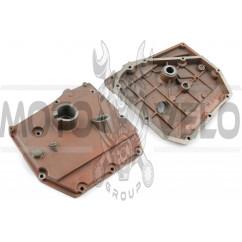 Крышка блока двигателя   м/б   190N/195N   (12/15Hp)   ST