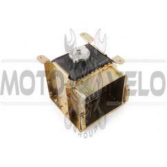 Радиатор м/б   190N   (9Hp)   (алюминиевый)   ST