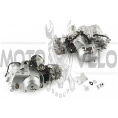Двигатель   ATV 110cc   (АКПП 152FMH-I, передачи- 3 вперед и 1 назад)   ST