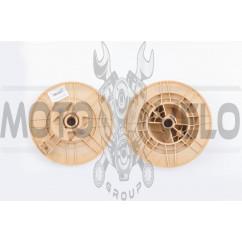 Шкив стартера м/б 186F (9Hp) DIGGER