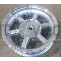 Диск колеса   3,50 * 12   (зад, барабан)   (легкосплавный, 19 шлицов)   SL