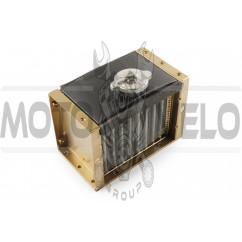 Радиатор м/б 175N/180N (7/9Hp) DIGGER
