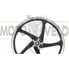 Диск колеса   1,4 * 17   (перед, диск)   (легкосплавный)   Active   EVO