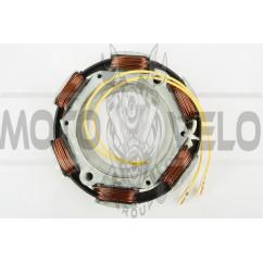 Статор генератора м/б 175N/180N (7/9Hp) DIGGER