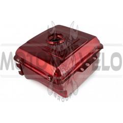 Бак топливный м/б 195N (12Hp) (mod:A, под фару) DIGGER