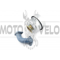 Фильтр воздушный (в сборе) м/б 190N/195N (12/15Hp) DIGGER