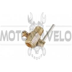 Кран слива охлаждающей жидкости м/б 190N/195N (12/15Hp) DIGGER