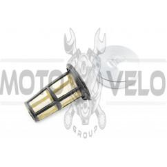 Крышка бака топливного м/б 190N/195N (12/15Hp) (с сеткой) DIGGER